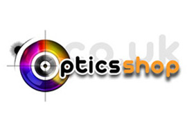 Grovers Optics Shop